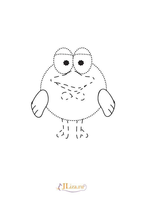 Как рисовать как-карыч