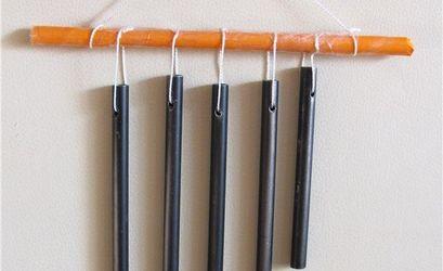Музыкальные инструменты своими руками