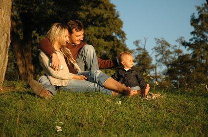 Как создать счастивую семью