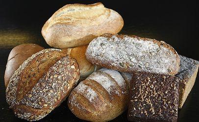 Какой хлеб можно при ГВ