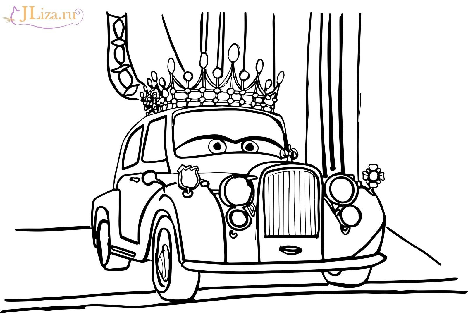 Фото № 443 Герои сказки теремок из автомобильных шин